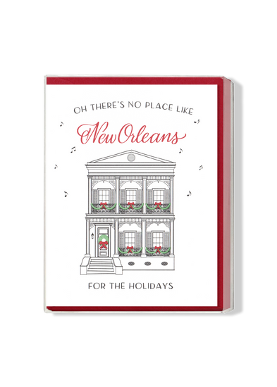 NOLA for the Holidays Boxed Set