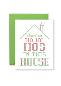 WAP Christmas Greeting Card