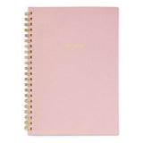 Large Spiral Notebook