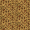 Natural Leopard Wrapping Paper