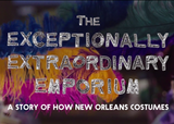 The Exceptionally Extraordinary Emporium DVD