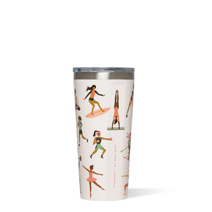 Sports Rifle Paper Co. 16oz Tumbler