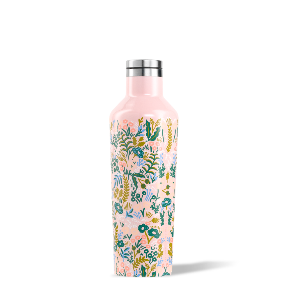 Rifle Paper Co. x Corkcicle Canteen