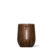 Corkcicle Walnut Wood Stemless