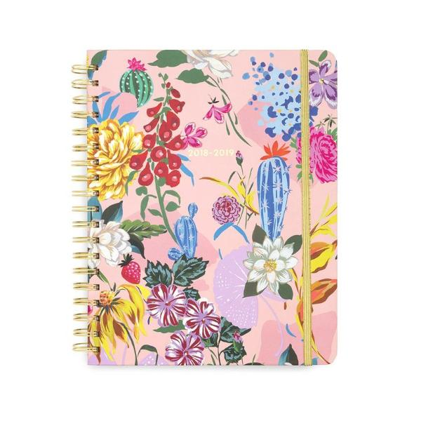 Garden Party - Large Planner