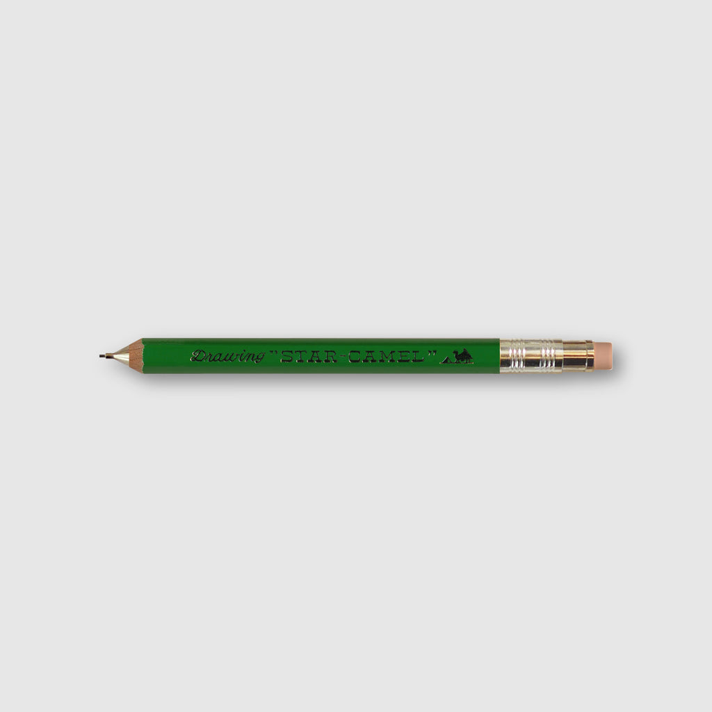 Camel Half Size Mechanical Pencil
