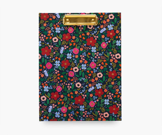 Wild Rose Clipfolio