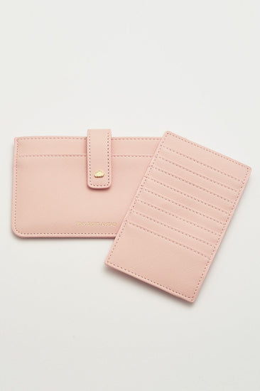 Travel Document Wallet