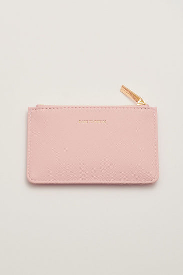 Blush Dare To Dream Card Wallet