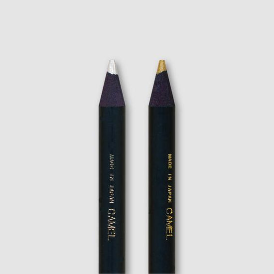 Gold Camel Pencil
