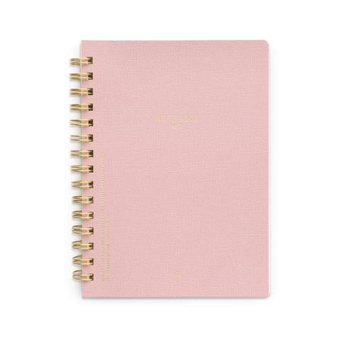 Medium Spiral Notebook