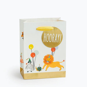 Party Animals Small Gift Bag
