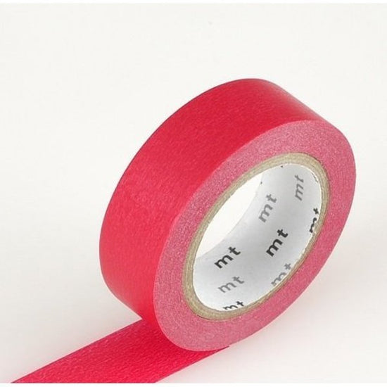MT Masking Tape Solid Colors