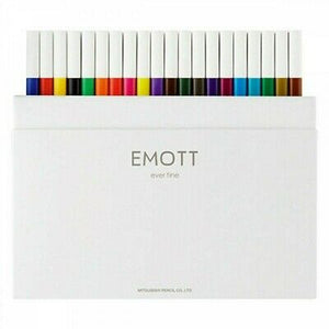 EMOTT Fineliner 40 Pack