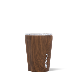 Walnut Wood 12oz Tumbler