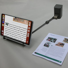 SceneEye-500<br />Portable Desktop Camera