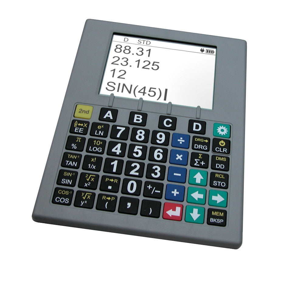 SciPlus-2200<br />Scientific Calculator