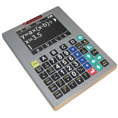 SciPlus-2300<br />Scientific Calculator with Speech