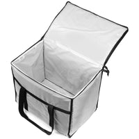 Homevative Locking Porch Delivery Bag for Groceries, Packages, Food Delivery etc