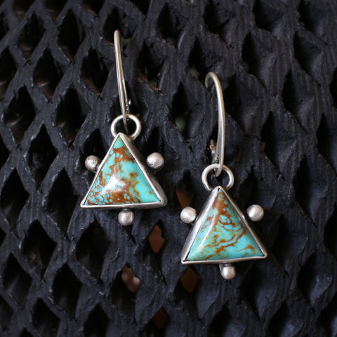 Royston Dangle Earrings