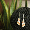 Sahara Jasper Earrings