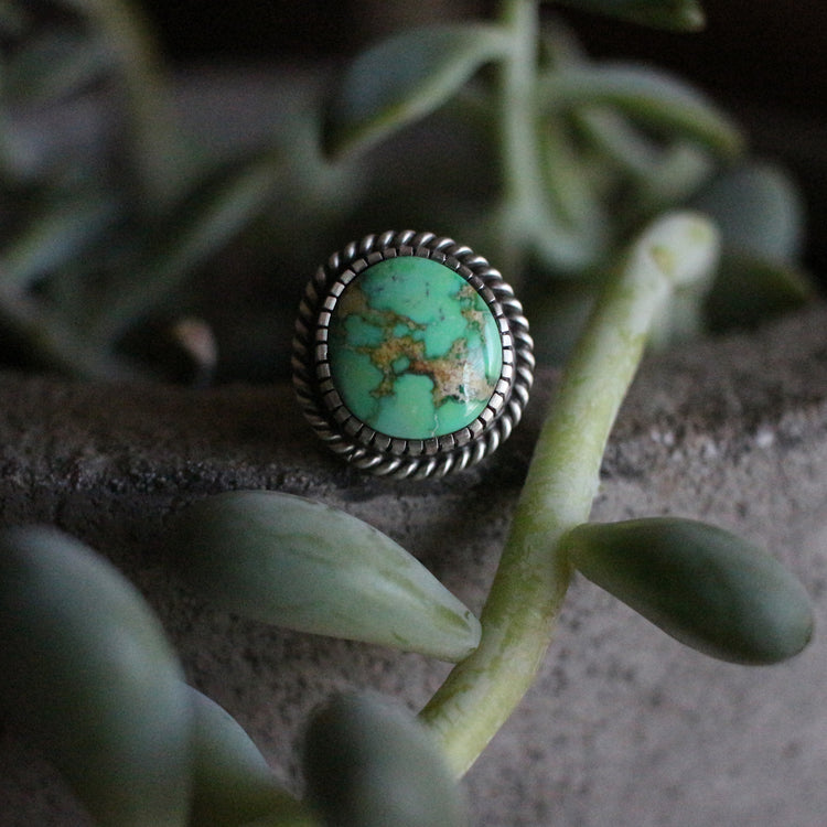 Verde Valley Ring/Pendant