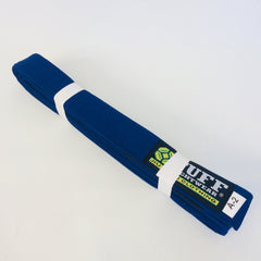 Adult BJJ Belts - BLUE