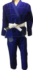 Tuff Fightwear LG  Lightweight Blue Gi