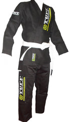 Adult Lightweight BJJ Gi - Black.
