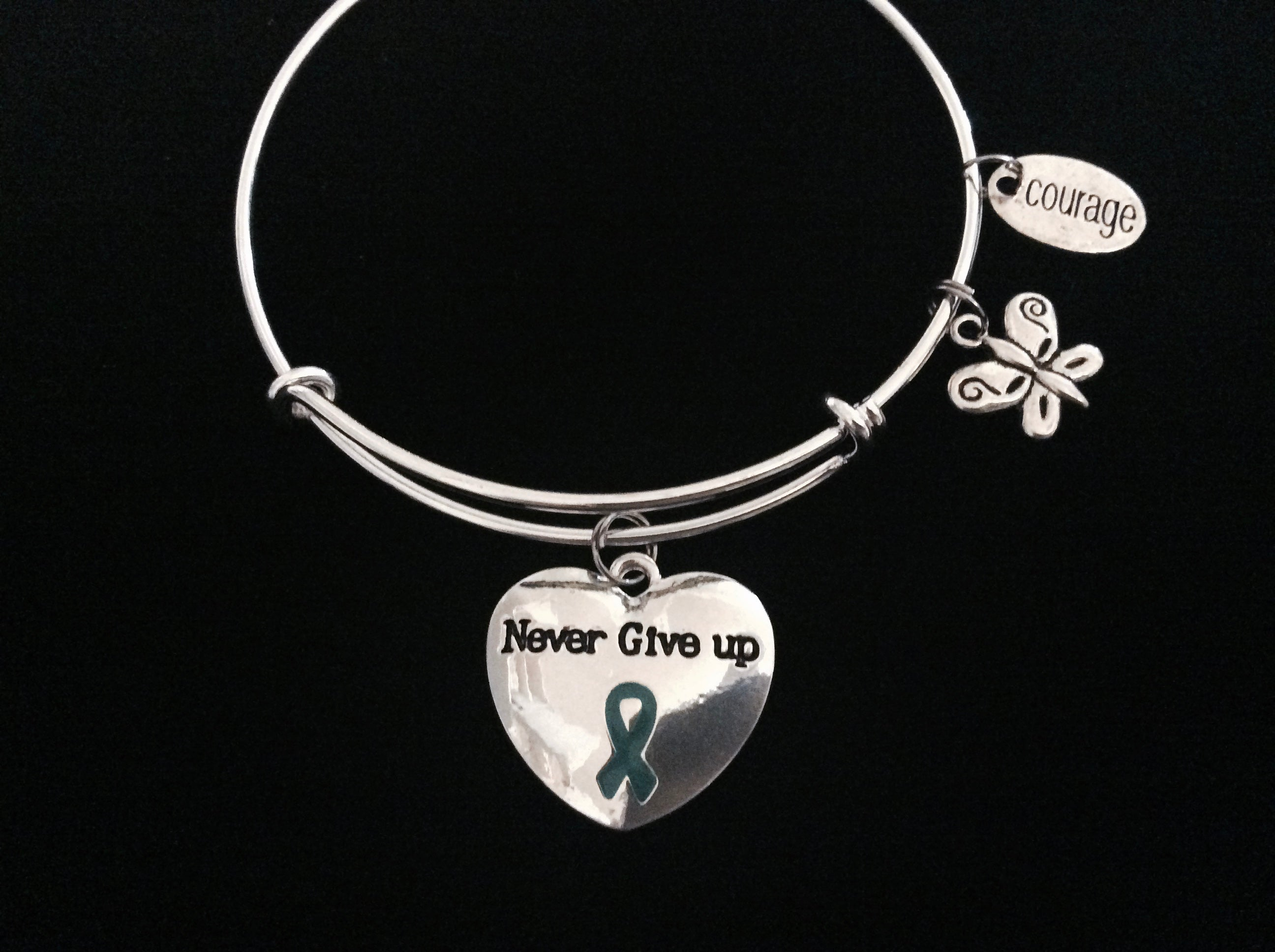 fundraising img network shop cjd charm bracelet star love group support australia awareness