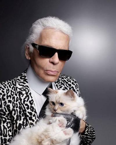 Interview: Choupette - Life after Karl