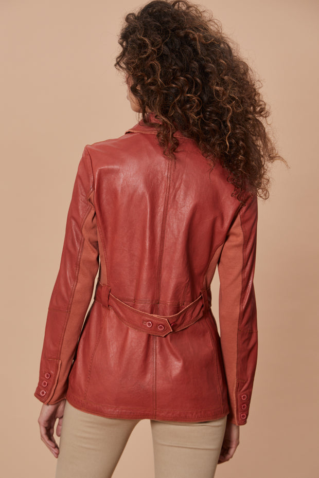 Carmen Vintage Leather