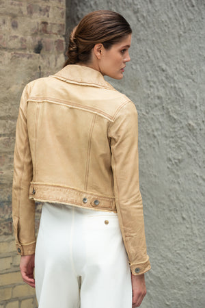 Hayden - Vintage Leather