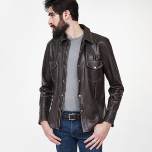 Eastwood Vintage Leather