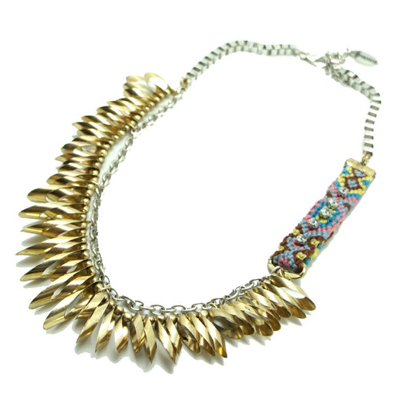 Icaro Necklace