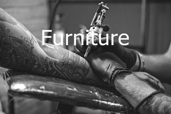 9. Furniture