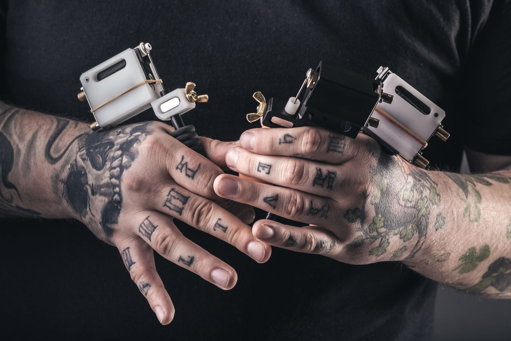 Source Tattoo Supply Solid Products For Solid Tattooers