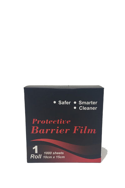 Adhesive Barrier Film