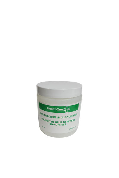 White Petroleum Jelly - 460 ml Tub
