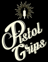 NEW Pistol Grips - Disposable Cartridge Grips