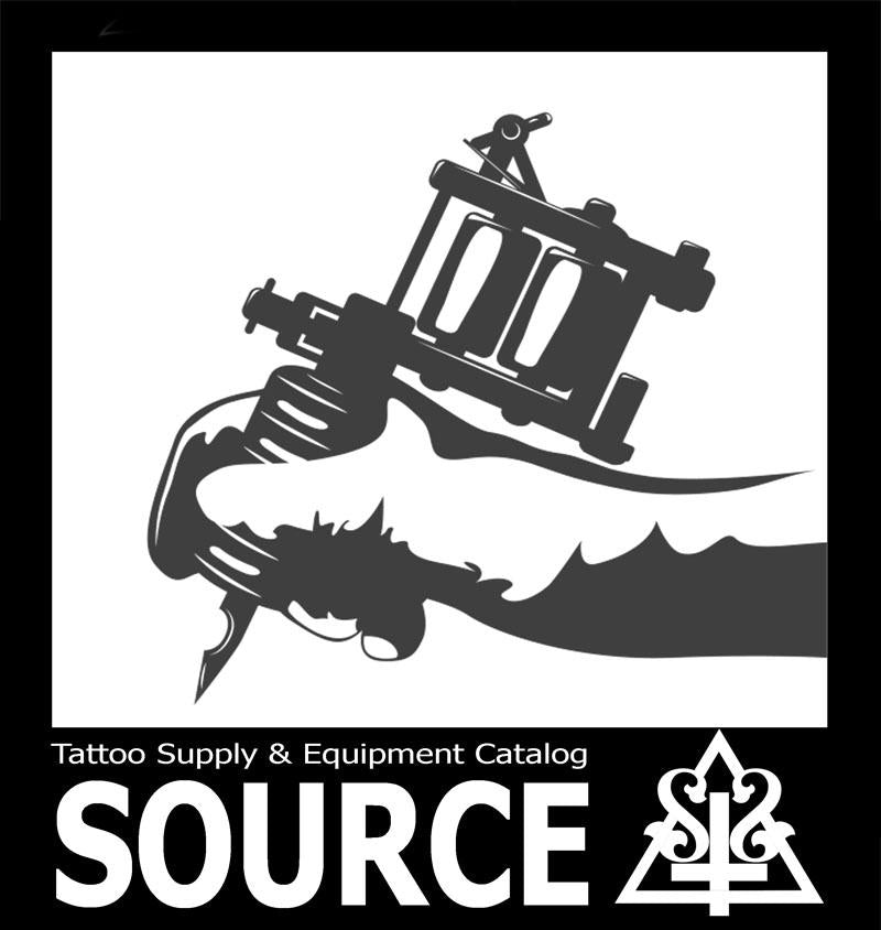 Source Tattoo Supply