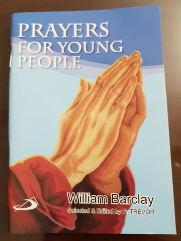 Prayers for young people -Jefgo.in