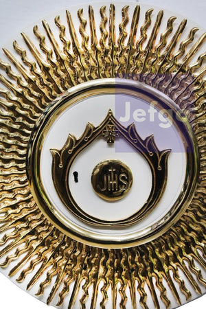 Tabernacle 8 inch x 8 inch Model 8 -Jefgo.in