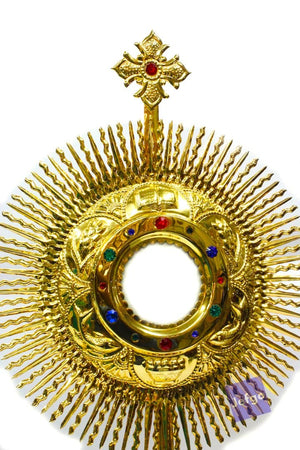 Monstrance Model 2 Height 25.5 inch -Jefgo.in