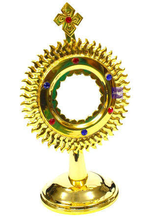 Monstrance Model 7 -Jefgo.in
