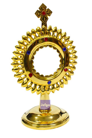 Monstrance Model 9 -Jefgo.in