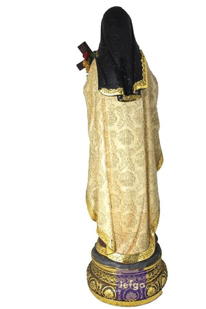 Saint Therese of the Child Jesus 24 inch Statue -Jefgo.in