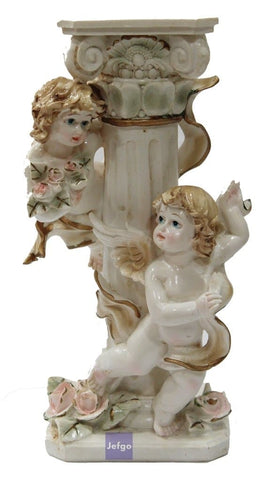 Angel Candle Stand  201 -Jefgo.in