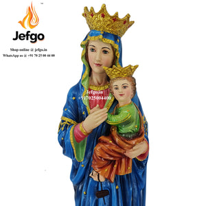 Buy Our Lady of Perpetual Help statue Online India