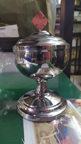 Ciborium Stainless Steel -Jefgo.in